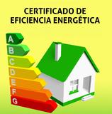 Certificado energÉtico vivienda desde 44 - foto