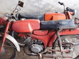 MOTO GUZZI - 49 - foto