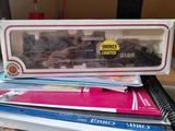 Maqueta de tren - foto