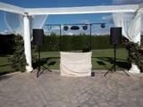 Sonido iluminacion dj bodas - foto