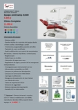 CLINICA DENTAL COMPLETA JOINCHAMP ZS600 - foto