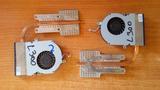 Disipadores toshiba satelite L300-L350 - foto