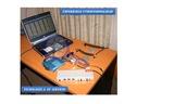 Prueba de polÍgrafo/detector de mentiras - foto