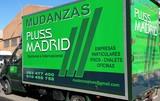 Mudanzas Plus Madrid - foto