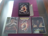 Bruce Lee the dragon pack - foto