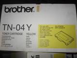 Toner original brother tn04 -varios - foto