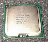INTEL® CORE™2 DUO E8400 , 3.G  775 - foto