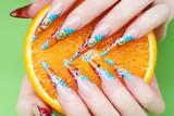 Nuevo - Cursos de uñas gel y acrílico - foto