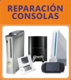 Reparación consolas - foto