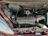 Motor Mercedes A 170 CDI - foto