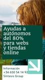 Tu web moderna por solo 60 euros - foto