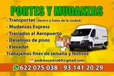 Transporte barcelona - foto