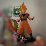 Dragon Ball Goku SSJ HQ DX - foto