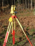 Trabajos de topografía e ingenieria - foto