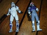 Figuras star wars hasbro lfl - foto