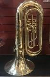 Tuba en Do CALIFORNIA STUDIO. 4 cilindro - foto