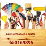 pintor economico Gandia-desde 300 - foto