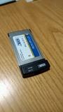Tarjeta de red PCMCIA - foto