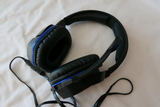 auriculares AFTERGLOW LVL 3 - foto