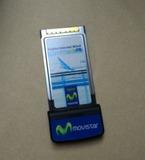PCMCIA 3,5 G para portatil - foto