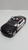 Coche Police Dodge Charger R/T 1/32 - foto