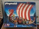 lote barbaro d Playmobil - foto