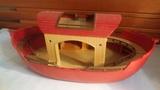 Playmobil arca de noah - foto