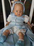 Bebé  Nicolás - foto