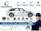 Instalamos GLP Autogas en el coche - foto