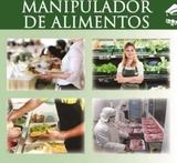 MANIPULADOR DE ALIMENTOS ( PRES Y ONLINE - foto