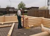 Casas de madera a medida - foto