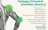 Fisioterapeuta  y Personal trainer - foto