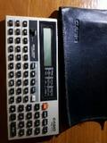 calculadora cientifica casio pb-110 - foto