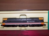 Locomotora - foto