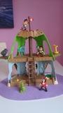 Jake y los piratas-Set de juego, Guarida - foto