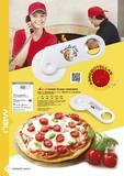 Cortador de pizza / abrebotellas LOGO2 - foto