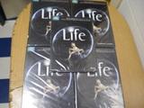 Life : documental naturaleza. aÑo: 2009 - foto