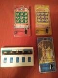 Antiguos juegos de bolsillo geyper - foto