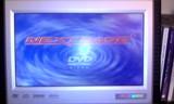 Dvd portatil para coche - foto