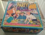 Juego de mesa party & co junior - foto