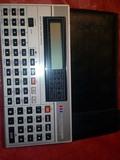 Calculadora Vintage Casio FX 720P - foto