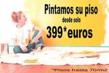 Pintores económico - foto