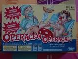 Juego de mesa Operación - foto