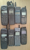 Telefonos moviles - foto