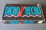 Dicho y Hecho Cefa - foto