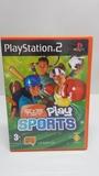 Eye Toy Play Sports - foto