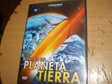 Dentro del planeta tierra [dvd] 2011 - foto