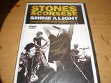 Stones scorsese -dvd: 2010 - foto