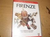 Dvd-firenze 200anni di storia-2000years - foto