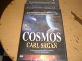 Cosmos (versiÓn extendida) [dvd] : 2009. - foto